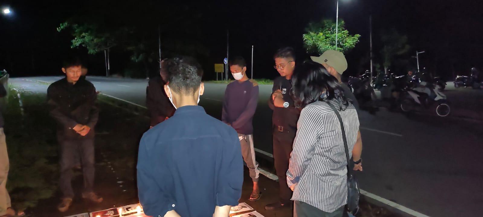 Refleksi September Hitam, Sindir Carut Marut Penyelesaian HAM di Indonesia